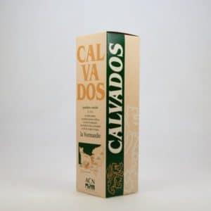 Coffret Calvados 35/50cl