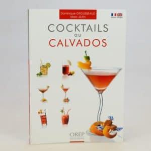 Livre Cocktail au Calvados